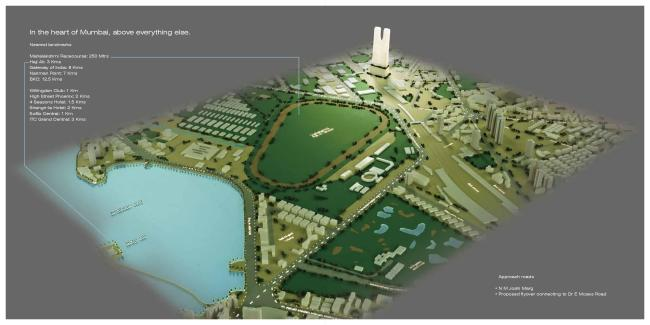 """Lokhandwala Minerva | Mumbai | Lokhandwala Infrastructure"""